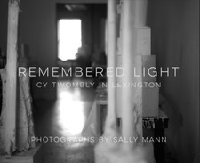 Remembered Light - SIGNED: Sally Mann