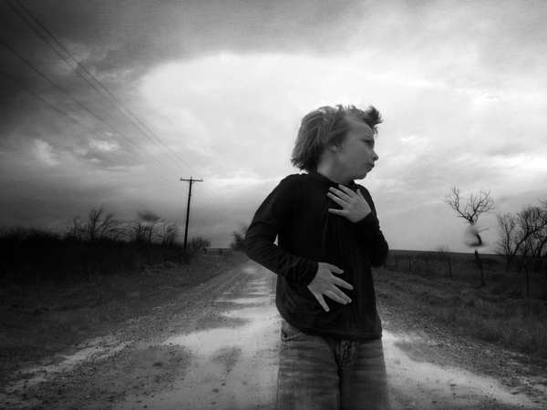 Angela Bacon-Kidwell: Home by Nightfall