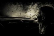 Angela Bacon-Kidwell: Traveling Dream