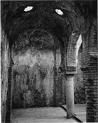 Blaine Ellis: Moorish Baths, Ronda,Spain, 2004