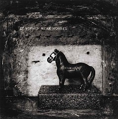 Carol Golemboski: If Wishes Were Horses, 2006