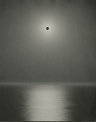 Chris McCaw: Sunburned GSP#376(Pacific Ocean), 2009