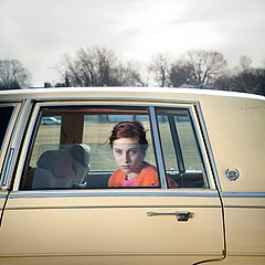 Cig Harvey: The Pale Yellow Cadillac, 2010