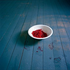 Cig Harvey: Bowl of Cherries, 2007