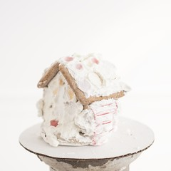 Cig Harvey: Gingerbread House, 2015
