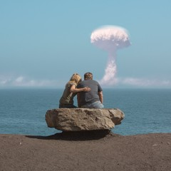 Clay Lipsky: Atomic Overlook : 19, 2013