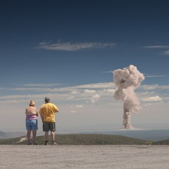 Clay Lipsky: Atomic Overlook : 02