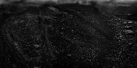 Colette Campbell-Jones: Slag Heap