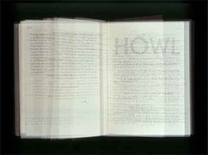 Doug Keyes: Howl and Other Poems - Allen Ginsberg, 2001