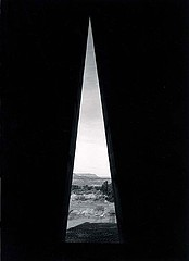 Edward Ranney: Star Axis, NM, 11-21-96