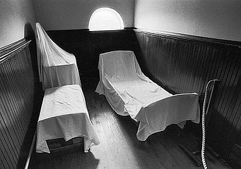 Gary Cawood: The Watchman's Room, 1993