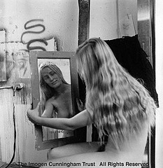 Imogen Cunningham: Phoenix in the Mirror, 1968