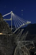 Jamey Stillings: The Bridge at Hoover Dam - Portfolio One
