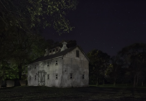 Jeanine Michna-Bales: Through Darkness to Light