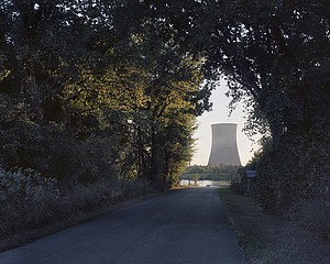 Jeff Rich: Watts Bar Nuclear Plant, Tennessee River