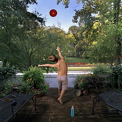 Julie Blackmon: Powerade, 2005