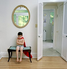 Julie Blackmon: Time Out, 2005