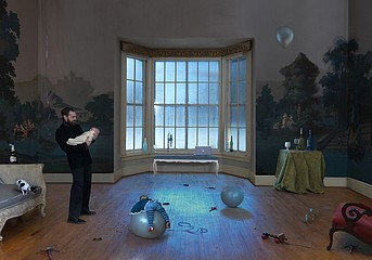 Julie Blackmon: The After Party, 2010