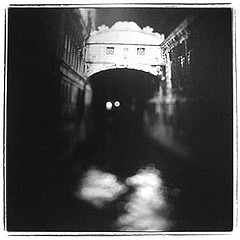 Keith Carter: Bridge of Sighs, 1997