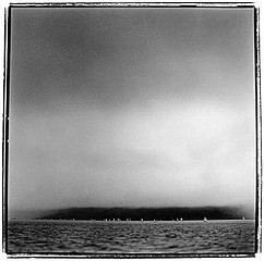 Keith Carter: Duart Point, 1998