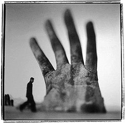 Keith Carter: Giant, 1997