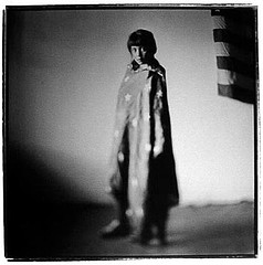 Keith Carter: Maricella, 1998