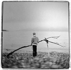 Keith Carter: Water's Edge, 1998