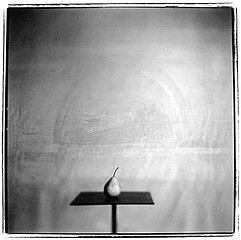 Keith Carter: Pear, 1999