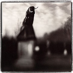 Keith Carter: Outstretched Arms, 1999