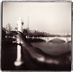 Keith Carter: Torch, 1999