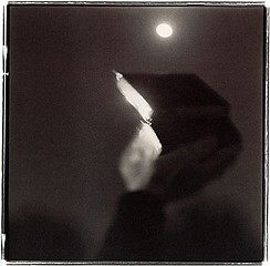 Keith Carter: Box of Blue Moonlight, 1999