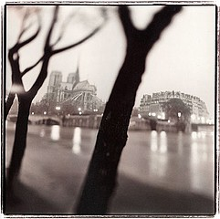 Keith Carter: City of Light, 1999