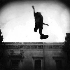 Keith Carter: Levitation, 2001