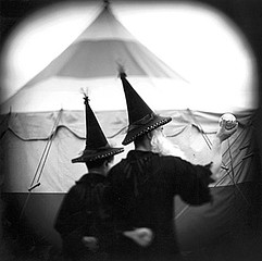 Keith Carter: Wizards, 2000
