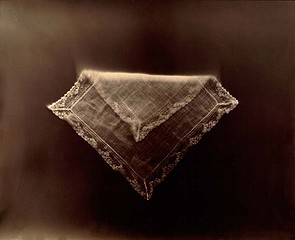Keith Carter: Aurelia's Handkerchief #2