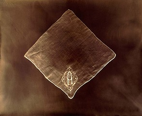 Keith Carter: Aurelia's Handkerchief #1