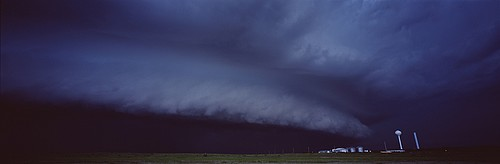 Kevin Erskine: Supercell Lantry South Dakota 2010