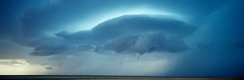 Kevin Erskine: Supercell Johnson Kansas 2008