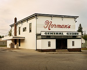 Kyle Ford: General Store, 2011