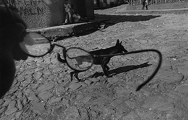 Larry Towell: Morazon, El Salvador, 1991