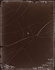 Linda Connor: Lunar Eclipse, Broken Plate, 1895