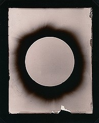 Linda Connor: Solar Eclipse, Chile, 1893