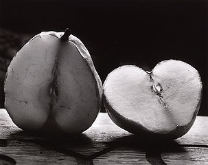 Linda Elvira Piedra: The Last Christmas Pear, El Rito, 1999