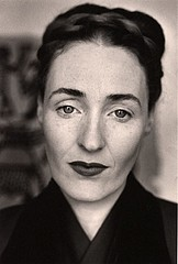 Linda Elvira Piedra: Lisa Gerrard, London, 1996