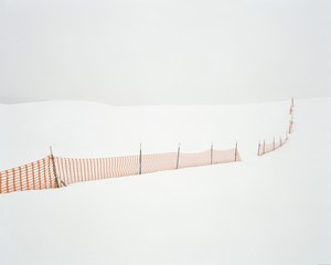 Lisa M. Robinson: Running Fence