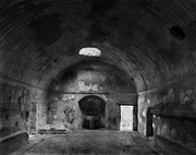 Margaret Stratton: Ancient Ruins, Abandoned Naples: A Photographic Study