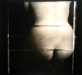 Mark Eshbaugh: Nude #8, 2000