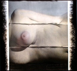 Mark Eshbaugh: Nude #16, 2002