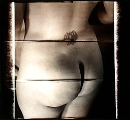 Mark Eshbaugh: Nude #20, 2004