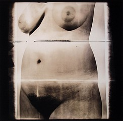 Mark Eshbaugh: Nude #25, 2004